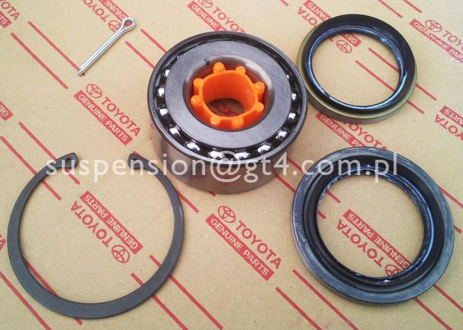 ST202 ST205 celica genuine front wheel bearing